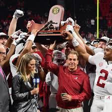 College Football Rankings 2018 Bleacher Reports Week 15 Top 25