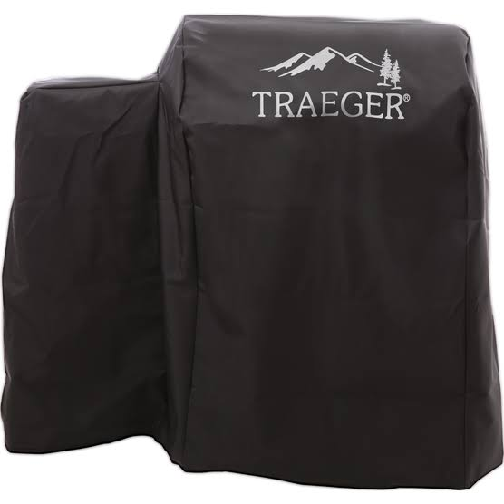Traeger 20-Series Tailgater and Junior Grill Cover