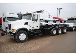100 Used Roll Off Trucks MACK GRANITE CV713 For Sale Lease New