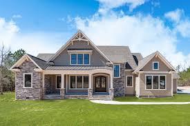 100 Architecture Design Houses Craftsman House Plans Architectural S