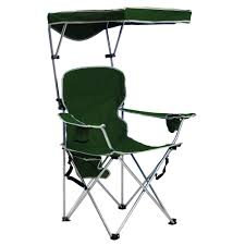 Quik Shade Full Size Forest Green Shade Chair
