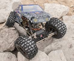 100 Rock Crawler Rc Trucks Everst10 110 Scale Truck 24GHZ