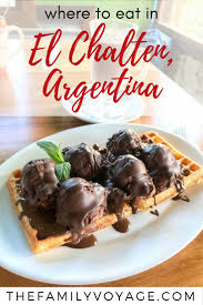 plan cuisine am ag el chalten patagonia restaurant guide the family voyage