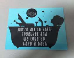 Phish Bathtub Gin Chords by Phish Sticker Etsy