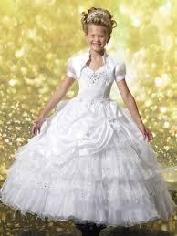 aliexpress buy 2017 white red flower girl dresses