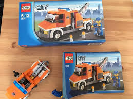 Lego City Tow Truck Complete Set £10 Ip2 | In Ipswich, Suffolk | Gumtree