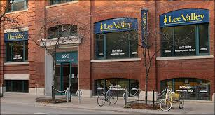 toronto downtown lee valley tools