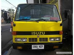 Truck For Rent In Cebu City - 6 Wheeler And 10 Wheeler Dumptruck ...
