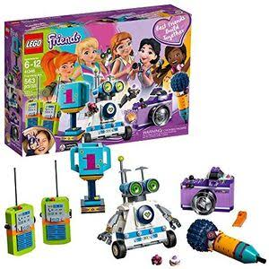 Lego Friends Friendship Box Building Set 41346
