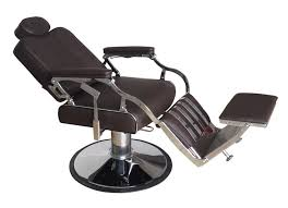 Fully Reclining Barber Chair by Cc 3109 Windsor Barber Chair