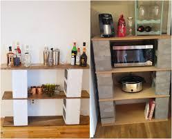 meuble cuisine exterieure bois parpaing creux comment en faire des meubles fonctionnels