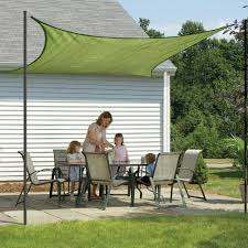ShadeLogic Sun Shade Sail Heavy Weight 16 Foot Square - Lime Green ... 13 Cool Shade Sails For Your Backyard Canopykgpincom Image Of Sun Sail Residential Patio Sun Pinterest Stunning Carports Pool Triangle Best Diy Awning Youtube Structures Fabric Square Home Design Ideas Shadelogic Heavy Weight 16 Foot Lime Green Amazoncom Lawn Garden Area Rectangle X 198 For Decks Large Awnings Posts Using As Canopy Outdoor