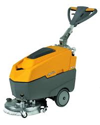 Commercial Floor Scrubbers Australia by Ghibli Freccia 15 Compact Floor Scrubber Powervac Cleaning