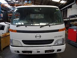 100 Hino Truck Parts Cabins Japanese Cosgrove