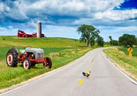 100 Wagner Trucking Rules FarmtoMarket Roads Topics Of Aug 8 Farm Bureau