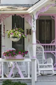 Screened In Porch Decorating Ideas And Photos by 479 Best Cottage Porch Images On Pinterest Cottage Porch