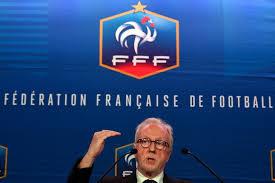 siege de la fff election fff rousselot à l est du nouveau la croix