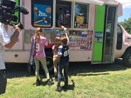 Debra Gelman On Twitter Wouldnt Be TOPS Without An Ice Cream Truck
