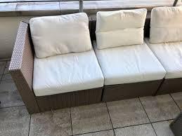 ikea arholma lounge garten sitzecke rattan in 45768 marl for
