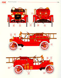 MODELIMEX Online Shop | 1/24 Model T 1914 Fire Truck With Crew ... 1914 Ford Model T Fire Truck Vintage Motors Of Sarasota Inc F1451 Chicago 2015 Driving A Firetruck In Service When Woodrow Wilson Was President Wsj With Crew Icm Holding Plastic Model Kits Military 124 W2 Kit Hobbymodelscom Engine Pin Szerzje Jozsef Cspe Kzztve Itt Vetern Autk Pinterest Mhattan New York Usa 1st Apr Fdny Chief 1924 1910 Hyman Ltd Classic Cars 1926 This Is F Flickr Modelimex Online Shop