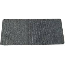 Soft Step Carpet Tiles by Natco Soft Step Multicolor 8 In X 18 In Stair Tread 13 Pack