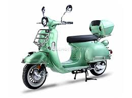 Chelsea 150cc Scooter