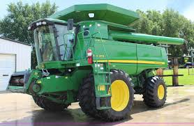 2008 John Deere 9770 STS Combine | Item J5808 | SOLD! August... Red Sox Truck Leaves Fenway For Fort Myers Minus Power Bats Boston Hydraulic Stacker Pneumatic Walkbehind The 2008 John Deere 9770 Sts Combine Item J5808 Sold August Saftcart Sts20 Vertical 20 Cylinder Gas Storage Cabinet Cage Inventory New And Used Trucks Royal Truck Equipment Dump Archives I5 Rentals Table Of Coents Maintenance Platform Designed Maintenance Works On Trolley 9750 Afgri