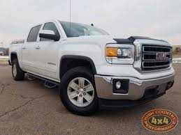 100 Build A Gmc Truck 2017 GMC SIERR 1500 WHITE