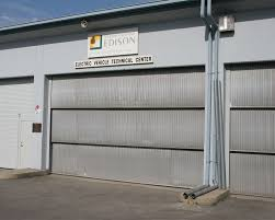 Determining The Right Vertical Lift Overhead Door