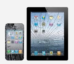 iPhone iPad and Device Screen Repair