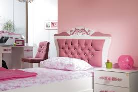 hübsches mädchenzimmer pretty weiß rosa im vintage stil