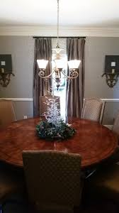 a dining room refresh klassisch modern esszimmer
