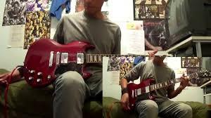 Smashing Pumpkins 1979 Bass Tab by The Smashing Pumpkins Mayonaise Guitars Cover Youtube