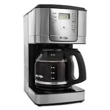 Mr Coffee JWX Series 12 Cup Programmable Maker