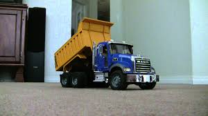 Bruder Mack Granite RC Conversion - YouTube Amazoncom Bruder Mack Granite Halfpipe Dump Truck Toys Games Toy Trucks For Kids Australia Galaxy Tipping Container Mack Images Man Tgs Cstruction Educational Planet Ebay Trains Vehicles 150 First Gear And Tagalong Trailer Bruder Matt Juliette 2823 Youtube Missing Bed