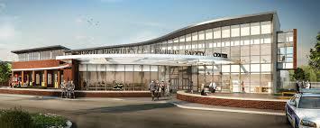 100 Robinson Architects Green Beretta Profile
