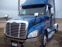 100 Truck Paper Com Freightliner 2012 FREIGHTLINER CASCADIA 125 For Sale In Saint James Minnesota