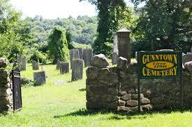 Spirit Halloween Waterbury Ct by Gunntown Cemetery Naugatuck Damned Connecticut