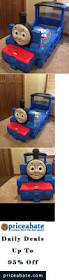 Thomas The Tank Engine Bedroom Decor by 11 Best Tikes Bed Images On Pinterest Little Tikes Toddler Bed