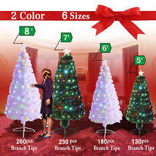 Pre Lit Multicolor Christmas Tree Sale by 3 Ft Christmas Tree Ebay
