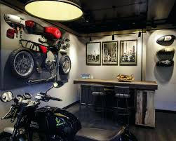 Motorcycle Garage Storage New Style House Design Updated Gear Page Garages Shed Motorbike