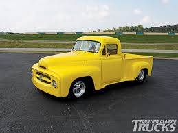 1955 International Harvester R-Series Pickup Truck - Hot Rod Network