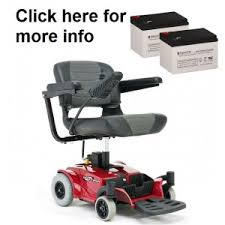 Jazzy Power Chairs Used by Batteries For All Jazzy Power Wheelchairs On Sale