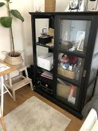 vitrine wohnzimmer in leipzig ebay kleinanzeigen