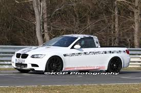 Von Kuenheim: BMW Will Never Market A Pickup Truck - The Truth About ... Bmw Actually Built Two M3 Pickup Trucks 2011 Truck Front Commercial Truck Buyers Can Soon Get An Electric Pickup Autotraderca Would You Buy An M4 Mercedesbenz Announces 2017 Xclass Fortune 5series Youtube Secretly Built E30 In 1986 Australia Really Wants A Motor Trend Canada Concept Pictures Information Specs A Very Unusual Vehicle 6 Series Converted To