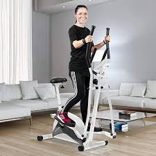 asviva c16 2in1 cardio elliptical crosstrainer crosstrainer test 2021
