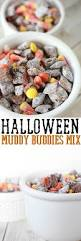 Pumpkin Spice Chex Mix With Candy Corn by Halloween Muddy Buddies Mix Simply Being Mommy
