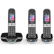 Buy BT 8600 Trio Digital Cordless Phones - LiGo.co.uk Ooma Telo With Voip Diy Home Security System Review Grandstream Gxv3275 Android Desk Phone Youtube Bang Olufsen Beocom 5 Also Does Gizmodo Australia Tmobile Says Talk All You Want For Only 10 Why Use Phone Service A Voipo Review Gigaset C430a Ip Voip Dect Dual Cordless Ligo Bundle Ptioncall Office This Voipbased System Makes Small Att Service Plans Top Complaints And Reviews About Which Whichvoip Twitter Amazoncom Obi200 1port Adapter Google Voice And Fax Support