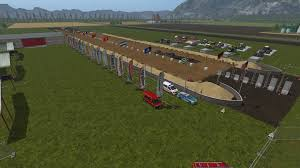 100 Tug A Truck Rampage FS17 Tractor Pull And Event GINTS Software Forum