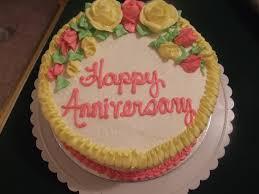 Happy anniversary Cake HD Wallpapers Beautiful Cake wedding anniversar